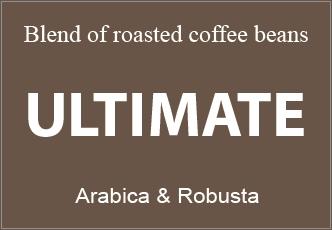 Кофе CUATTRO Ultimate