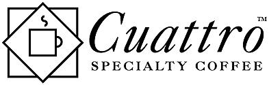 Продажа свежеобжаренного кофе CUATTRO в зернах оптом